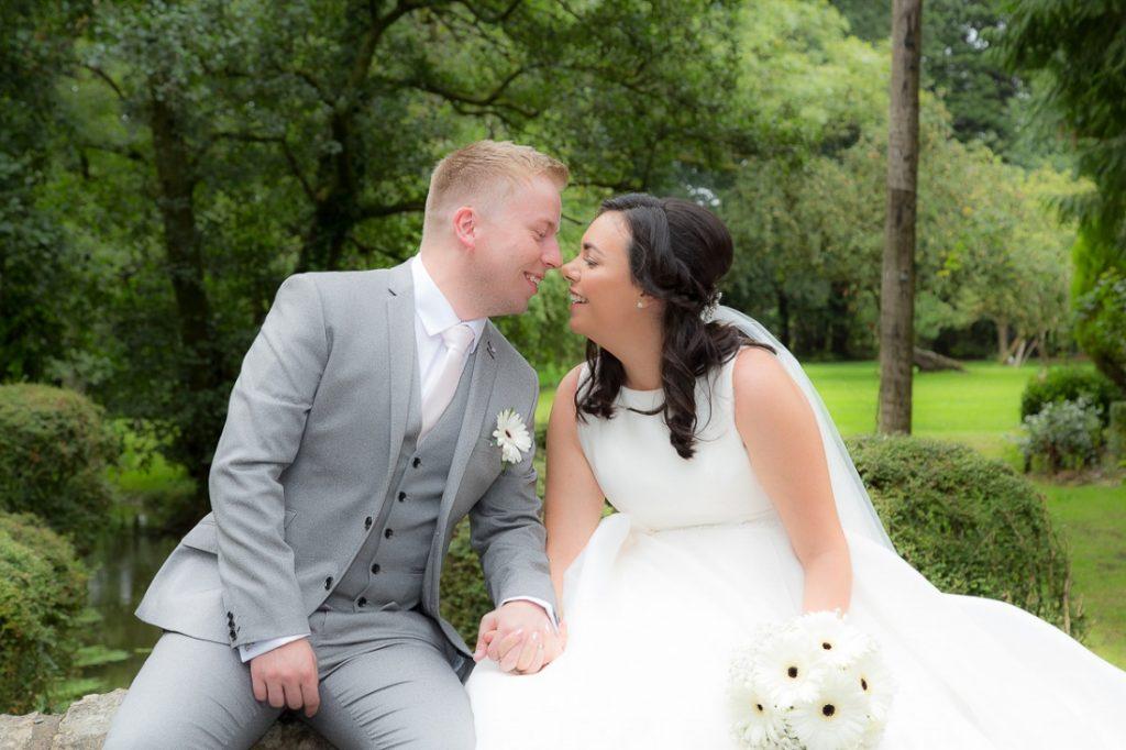 Jamie and Dan Wedding Photography
