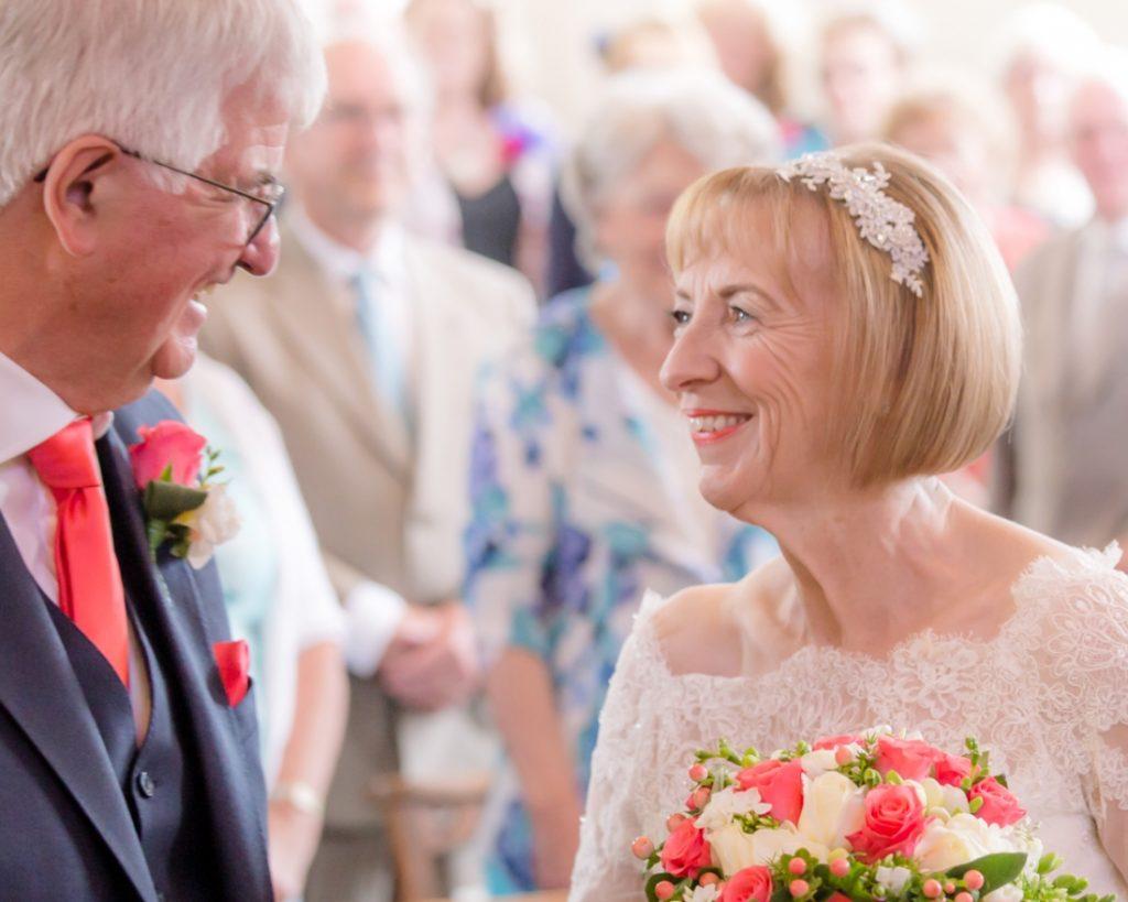 Menna and John Wedding Photography at the Fairways Hotel Porthcawl