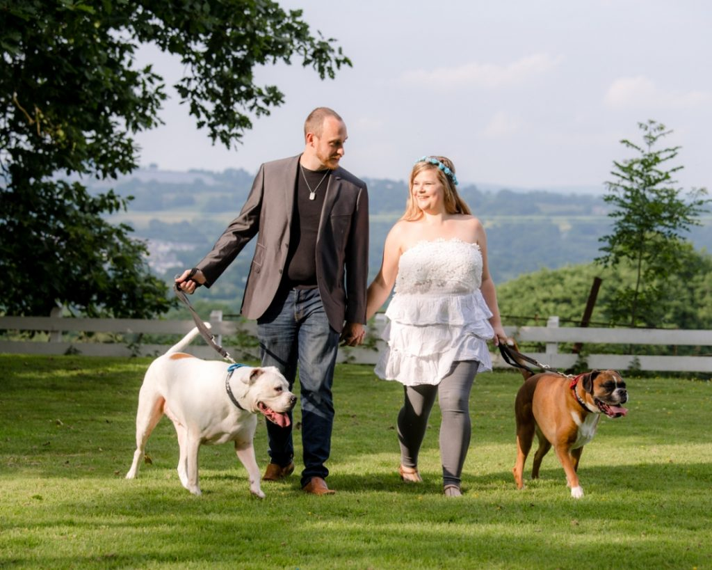 Aimee and Nathan at Llechwen, Aimee and Nathans Pre Wedding, Dog Friendly Venue, Llechwen Hall Hotel, Wedding, Wedding photographer, South Wales Wedding Photography