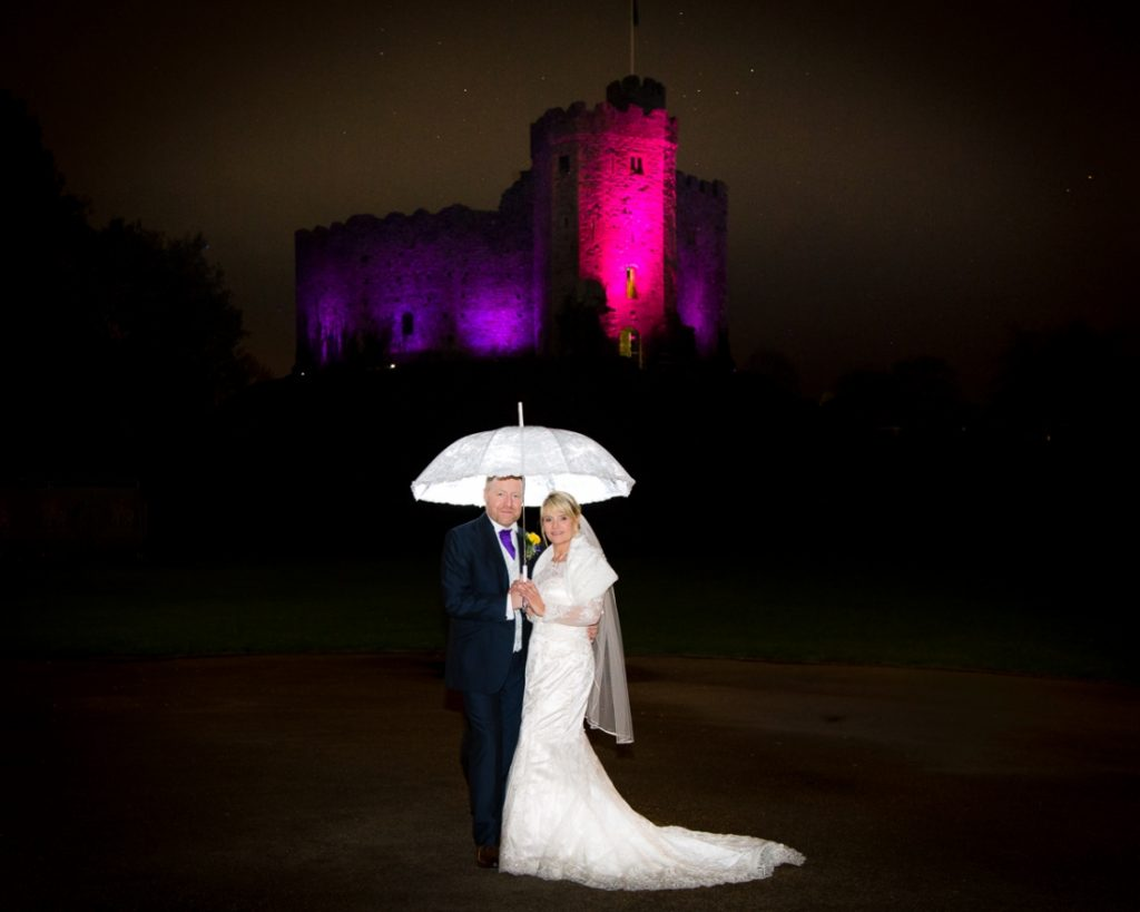 Nicola and Dean Wedding Photography at Cardiff Castle, Christmas Wedding, Our Blog, Winter Wedding, Creative, Natural Wedding Photography