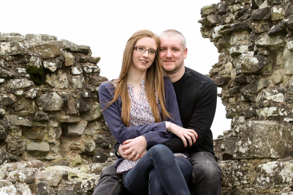Rebecca and Daniel at Coity Castle, wedding photographer, Bridgend Wedding, South Wales Wedding Photography